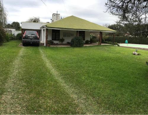 preciosa casa estilo campo.