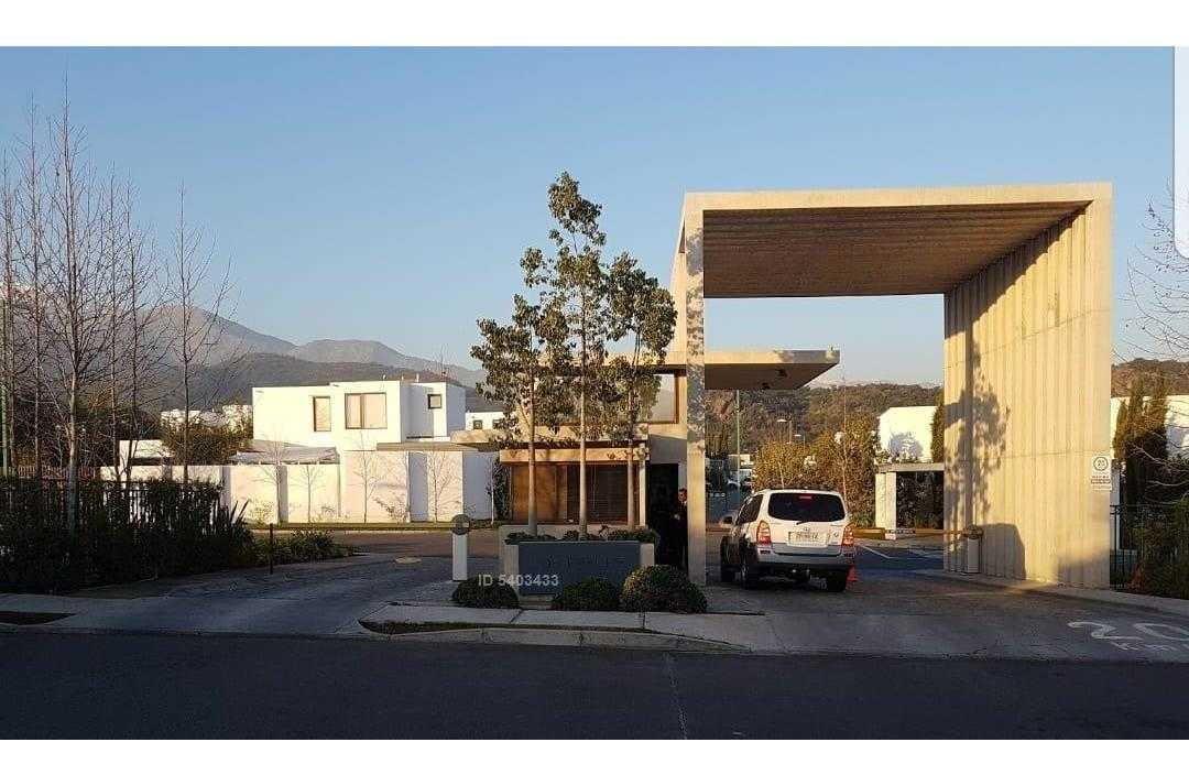preciosa casa mediterránea en condominio los frailes / los trapenses