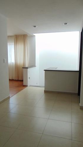 preciosa casa minimalista salida rapida a cdmx
