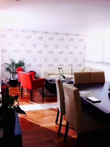preciosa casa moderna en cda. de miguel noreña, san josé insurgentes