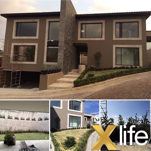 preciosa casa nueva  en condominio horizontal