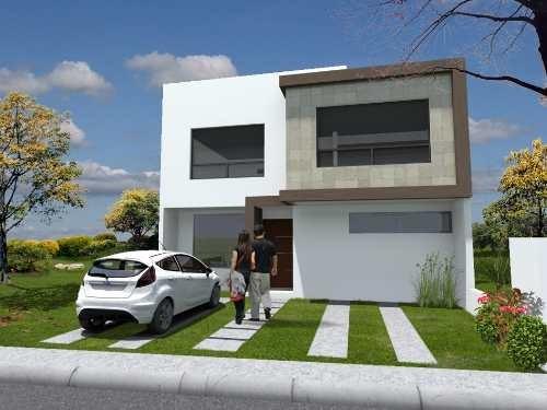 preciosa  casa nueva en venta en la condesa juriquilla qro. mex.