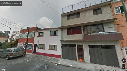preciosa casa recién recuperada, inf: 5585337335