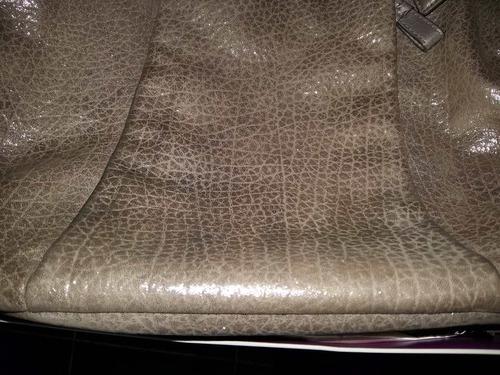 preciosa coach sophia satchel patente leather 100% original