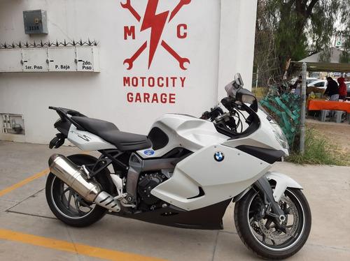 preciosa moto bmw k1300s 2009