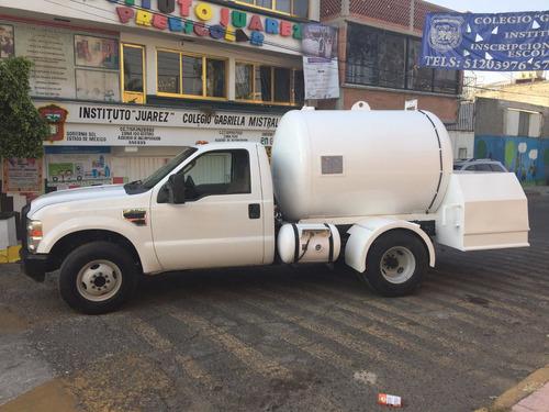preciosa pipa de gas lp nueva de 4,250 lts, preciosa !!!!!