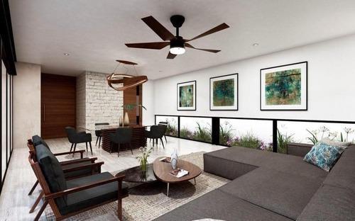 preciosa residencia de una planta arteva modelo c1