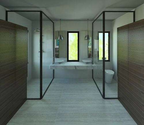 preciosa residencia en san gil, 4 habitaciones, 5 baños, golf, premium, luxury