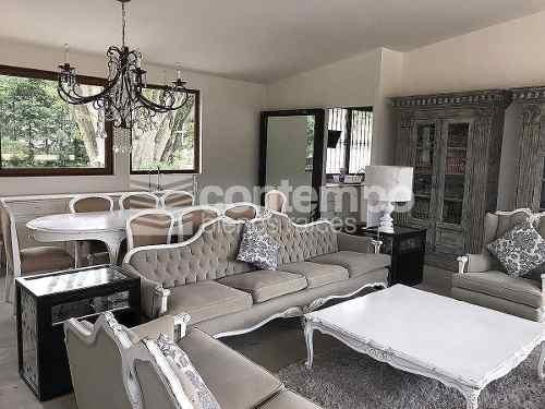 preciosa villa estilo vintage en renta
