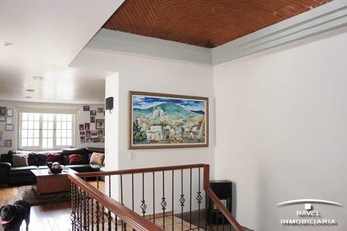preciosa y acogedora casa, cav-2855
