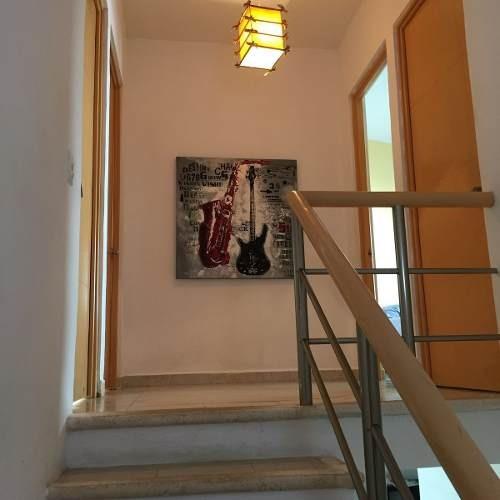 preciosa y amplia casa en exclusiva residencial privanza