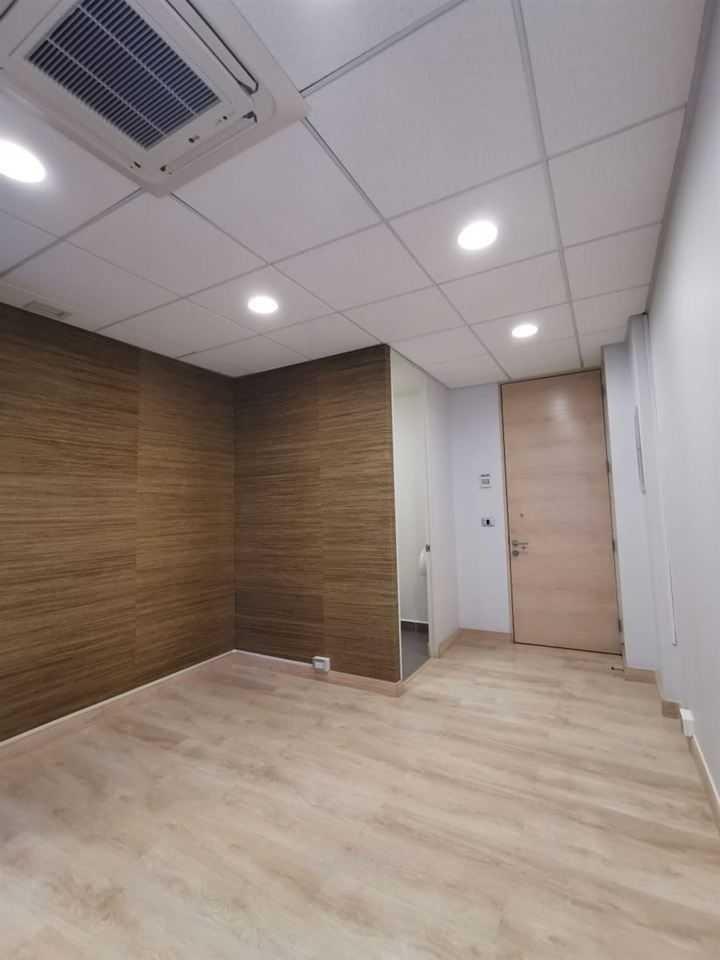preciosa y moderna oficina camino el alb