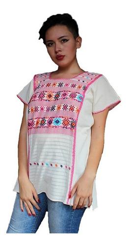 preciosas blusas artesanales de amuzgos oaxaca