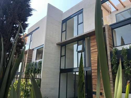 preciosas casas en condominio horizontal en san jerónimo l.