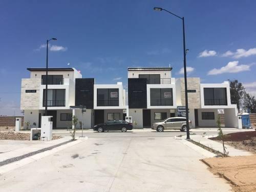 preciosas casas en venta en fracc. zana, celaya gto. mex.