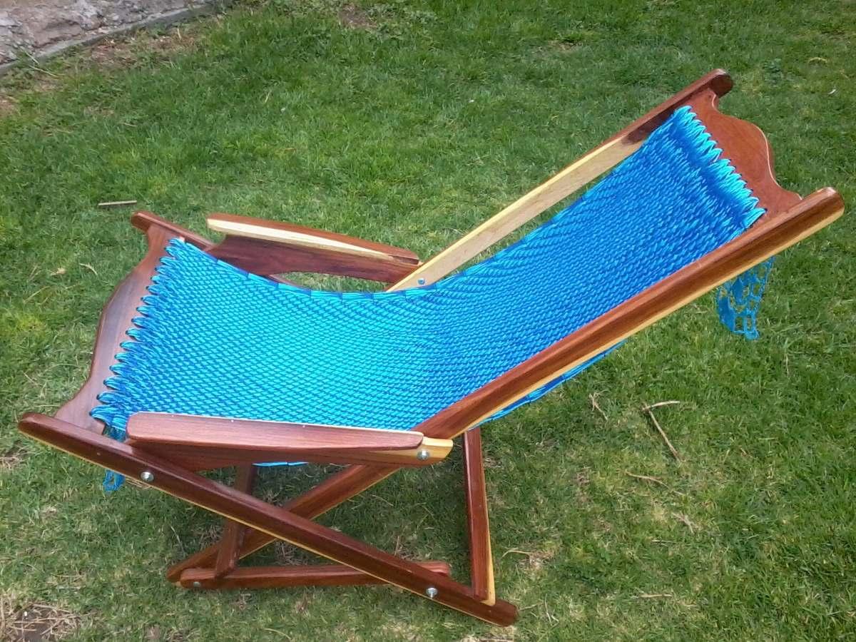 Preciosas sillas mecedoras de madera nuevas 1 - Mecedoras de jardin ...