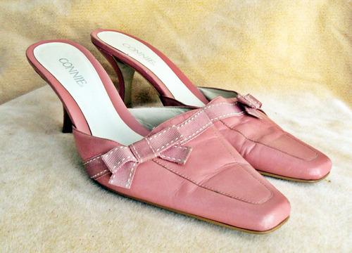 preciosas zapatillas connie! muy cómodas en liquidación!