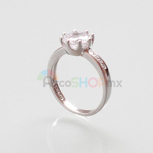 precioso anillo de compromiso envio gratis