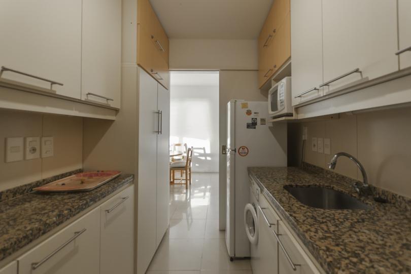 precioso apartamento 1 dormitorio punta del este