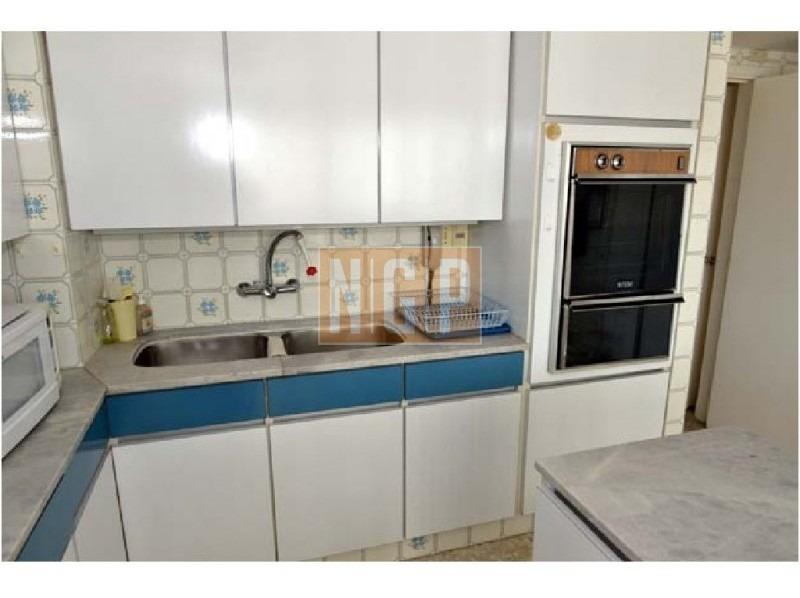 precioso apartamento frente a la mansa, amplio y luminoso!!! -ref:134