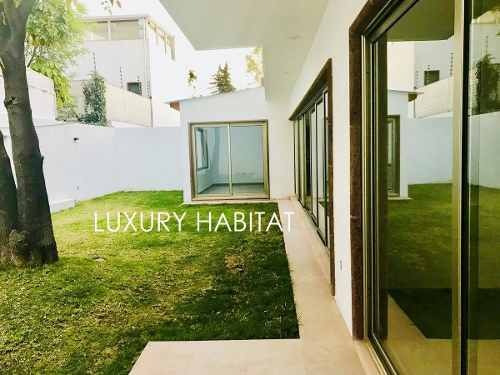 precioso condominio horizontal en san jerónimo lídice, la magdalena contreras.