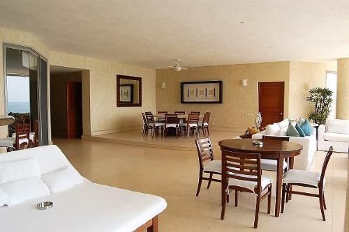 precioso condominio playa privada  gruitarron acapulco1176