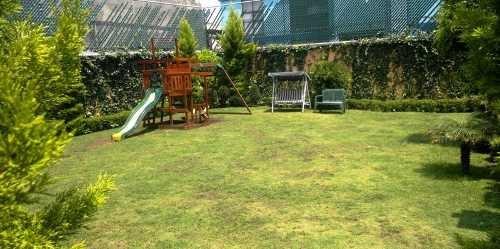 precioso departamento en renta en fachada y con balcón, alberca y amenidades, en lago chapala 26, colonia anáhuac
