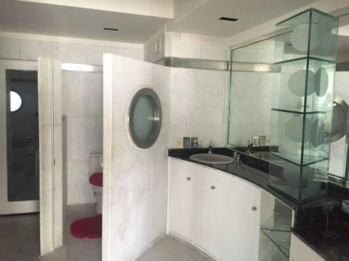 precioso departamento en renta en residencial frondoso l, lomas anahuac, huixquilucan edo. de méxico