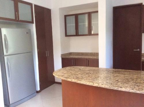 precioso departamento en selvamar / beautiful apartment in playa de carmen