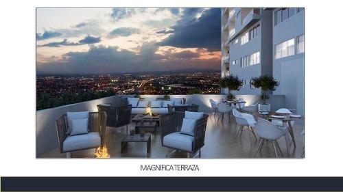 precioso departamento en torre ankara