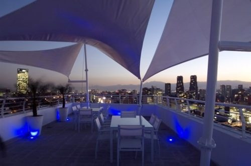 precioso departamento en venta con balcón en skyview polanco, ejercito nacional 245, colonia anzures - anahuac