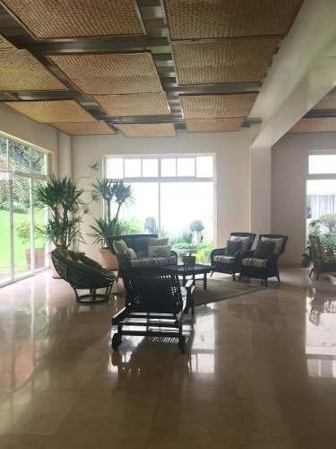 precioso departamento en venta lomas country club huixquiluc