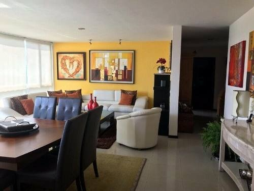 precioso departamento penthouse en venta en residencial victoria  en guadalajara