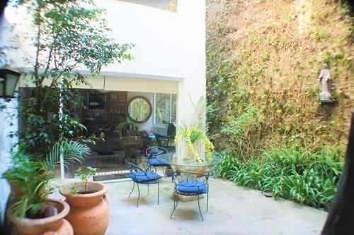 precioso depto (roof-garden) en lomas anáhuac