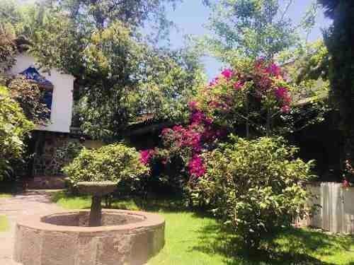 precioso ex convento en venta es una  joya  en zinacantepec, estado de mexico