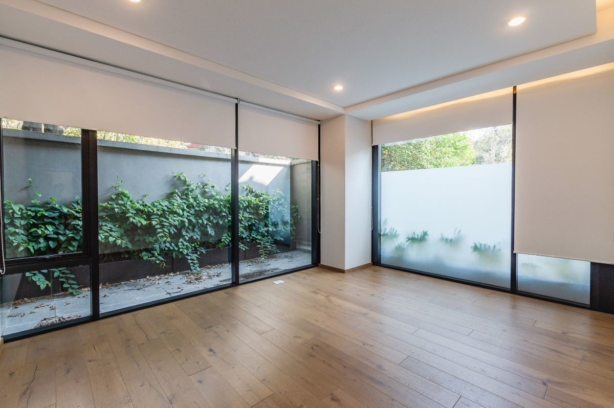precioso garden house listo para estrenar en polanco