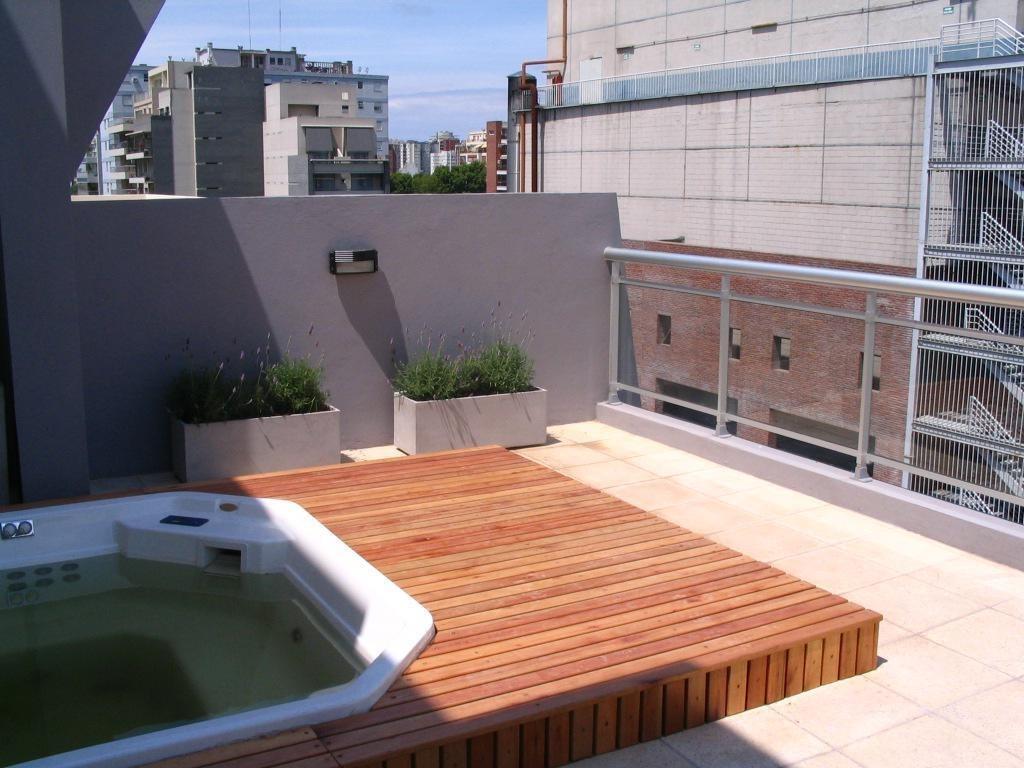 precioso monoambiente con amenities- belgrano