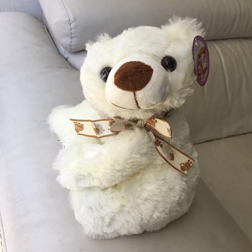 precioso oso panda