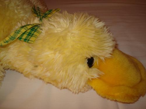 precioso pato - 50 cm aprox
