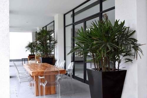 precioso penthouse en pablo neruda en guadalajara