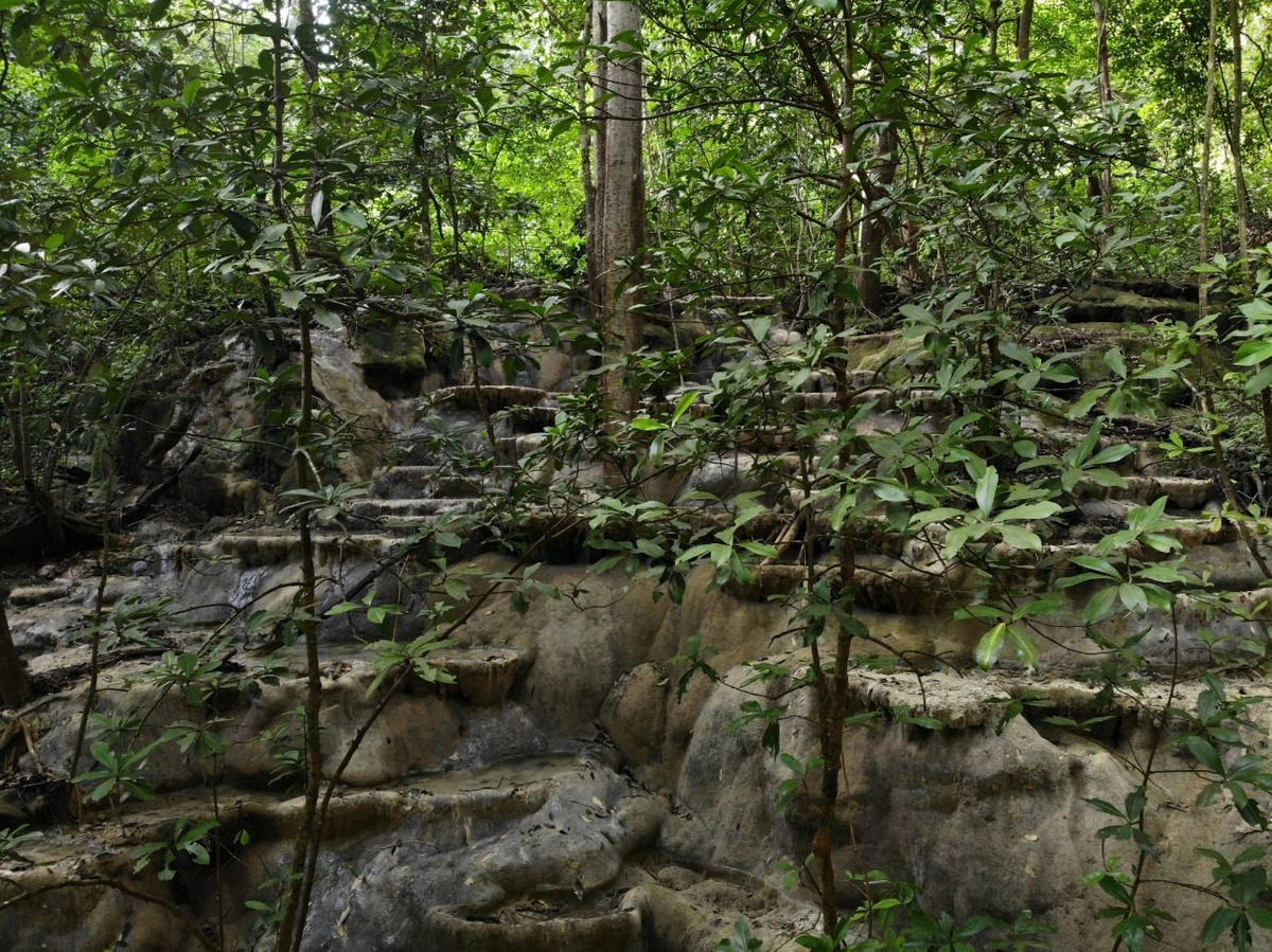 precioso proyecto ecoturistico en barra honda