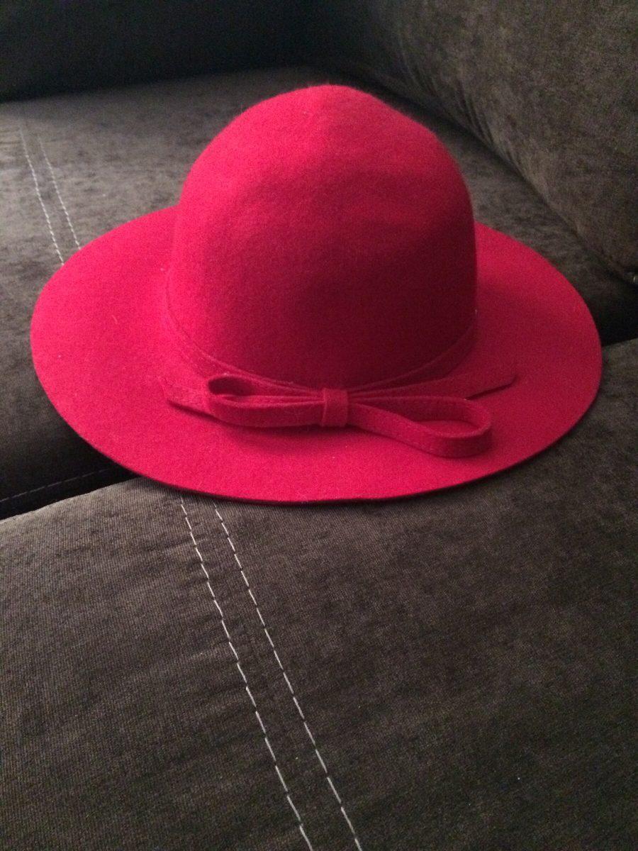 Precioso Sombrero En Paño Dama Fino Talla M -   90.000 en Mercado Libre 170242d4fe8