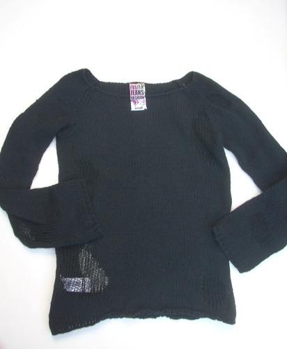 precioso sweaters chaleco foster, nuevo, exclusivo.