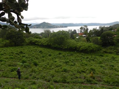 precioso terreno de 8500mts. antes del santuario