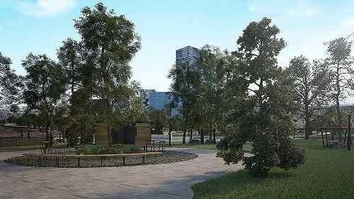 precioso terreno en áurica de 328 m2, la comunidad perfecta, luxury y premium !!