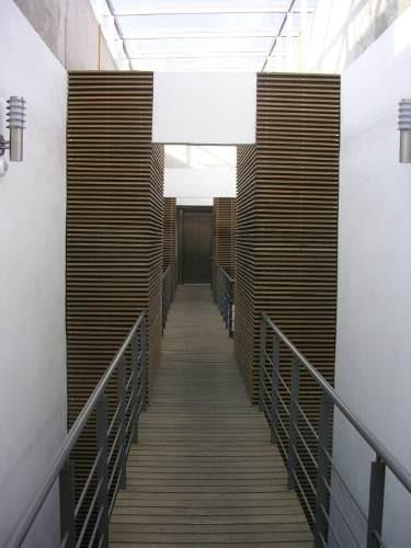 precioso y moderno departamento con roof garden privado en el corazón de la condesa