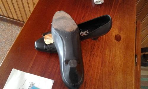 preciosos zapatos lumaconi