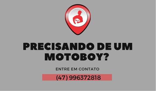 precisando de um motoboy