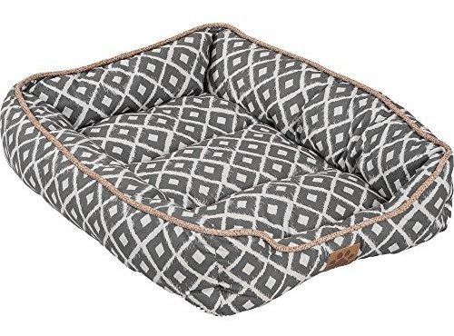 precision pet snz ikat drawer bed