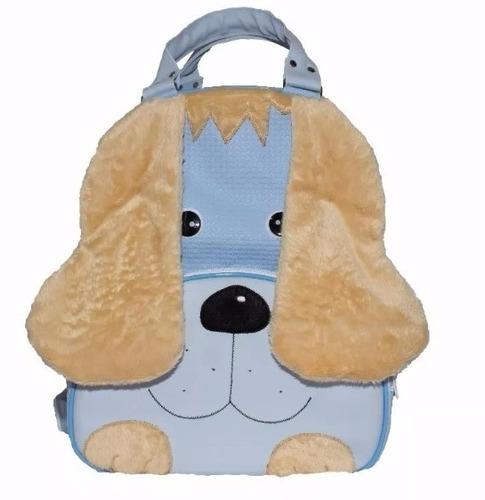 preço de atacado mochila cachorro azul g